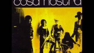 Get Down And Do It - Cosa Nostra (1971)