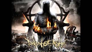 03 Seething The Flesh In The River Of Phlegethon - Dawn Of Ashes