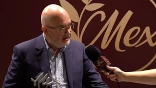 Entrevista iSENSOR de MYCHEF, Premio Mediterráneo Excelente 2018