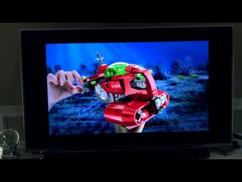 LEGO TV Spots (2010) with Atlantis, City, Power Miners, & Space Police 5 TV Spots