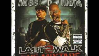 Three 6 Mafia - Ridin Spinners Bad Guy (Mash Up)