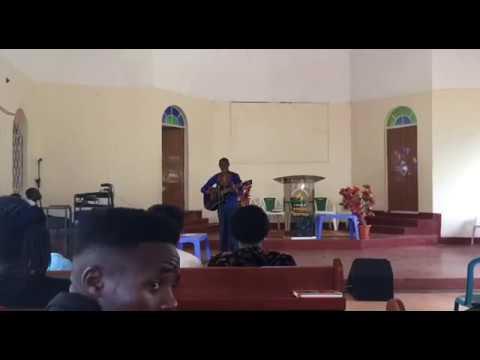 PEKE YANGU SIWEZI John Omwamba