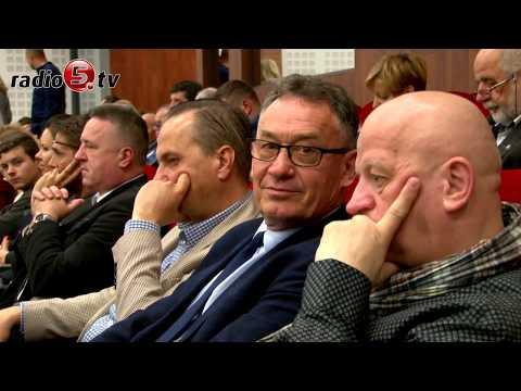 III Forum Biznesowe Pogranicza | Radio 5