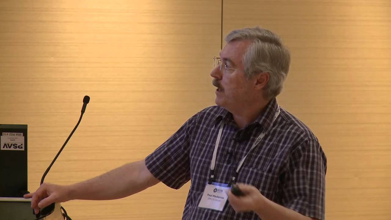 KVM 2011 Forum Presentations Now Online - Phoronix
