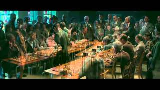 Жертва пешкой трейлер на русском / Pawn sacrifice trailer Russian