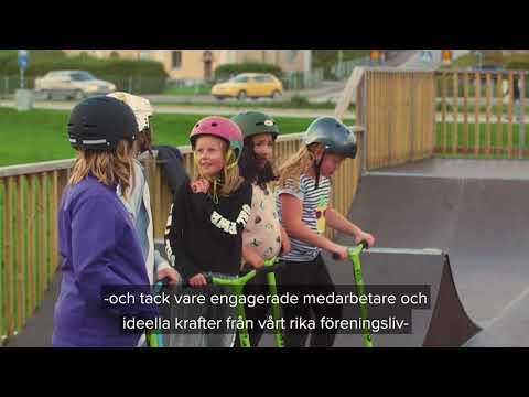 Karlshamn satsar!