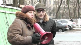 Собачий вальс (фильм о фильме)