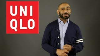 Uniqlo Haul And Store Style BreakDown/ The Style O.G. Uniqlo Haul And Store BreakDown
