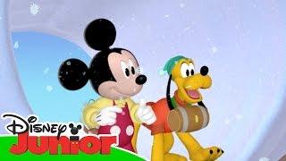 Magical Moments - La Casa di Topolino - Pluto il cane da salvataggio