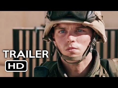 Sand Castle  1 2017 Nicholas Hoult, Henry Cavill Netflix War Movie HD