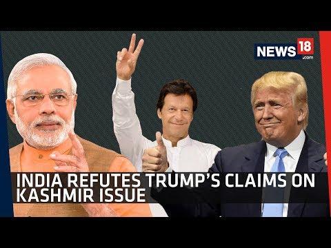 PM Didn't Ask Trump to Mediate on Kashmir, Says Jaishankar as Opposition Corners Govt on Claim