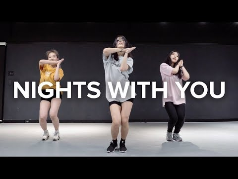 Nights With You - MØ / Beginner's Class