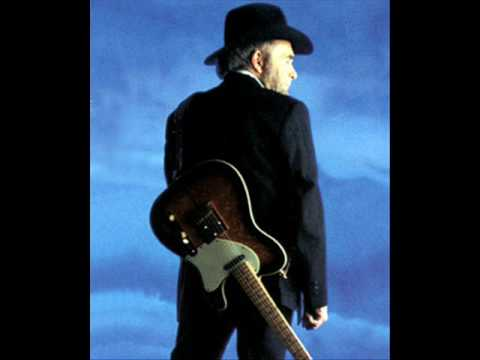Merle Haggard, Somewhere Between Me And You.