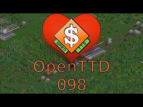 OpenTTD #098 - Breakdowns mit System [DE,1080p]