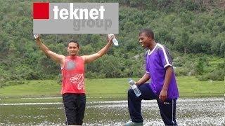 utop 2014 avec teknet group