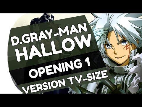 "D.Gray-man Hallow Opening ""Key Bring It On, My Destiny"" (Cover En Español)"