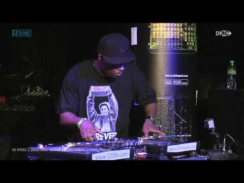 DJ Steel || 2010 DMC U.S. New York Regional || Final Round