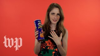 Does the new Pringles flavor actually taste like chicken? | Is It Good? with Maura Judkis