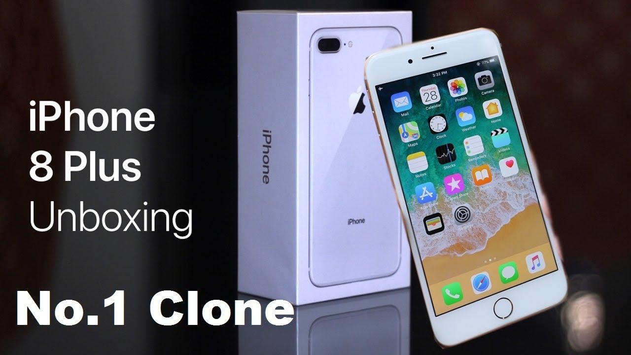 Clone iphone 8 plus prezzo