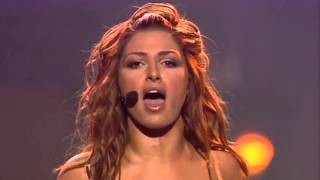 Helena Paparizou My Number One Eurovision 2005 Greece WINNER
