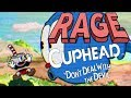 watch he video of Cuphead Rage  compilation - The Wonderful world of Twitch