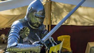 Пять «ШКОЛЬНЫХ» заблуждений о средневековых европейских мечах