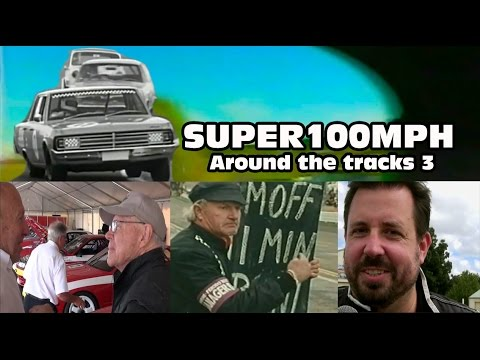 Super100MPH - AROUD THE TRACKS 3