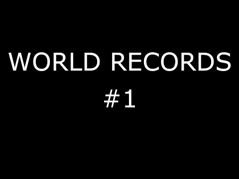 TRANSFORMICE – WORLD RECORDS #1 – World Record