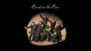 Band on the Run by Paul McCartney and The Wings Lyrics