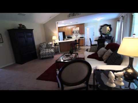 Bradford (Model Home) Video Tour