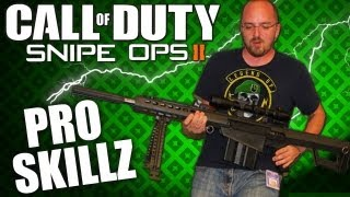 Overflow of SNIPERS! Call of Duty: Black Ops 2 - COD BO2 MP7 Multiplayer Gameplay! XBOX ONE Talk