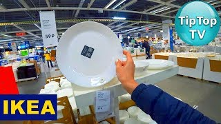 ИКЕА ЮБИЛЕЙ 75❤️ОСЕНЬ 2018 IKEA ОТДЕЛ УЦЕНКИ И МЕЛОЧИ ПОЛЕЗНЫЕ❤️ТИП ТОП ТВ