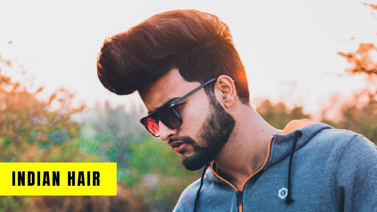 Siiick Indian Hairstyles Men Indian Hairstyle Indian Mens Hairstyles 2018 Youtube