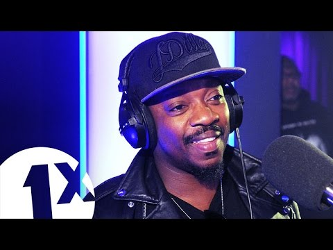 Anthony Hamilton - Coming From Where I'm From in the 1Xtra Live Lounge mp3