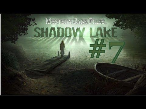 Mystery Case Files: Shadow Lake Walkthrough Part 7