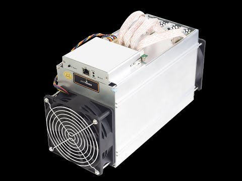 LIVE: Purchasing a Bitmain Antminer D3 ASIC Dash X11 Miner at 4AM
