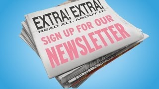 Sign Up For The XHIT Newsletter!!!