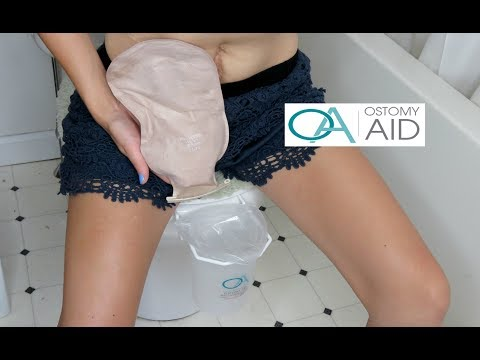 Ostomy Aid Review