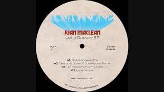 The Juan Maclean - Body Language Pro