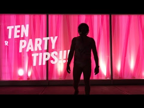 10 Unforgettable Bachelor PARTY TIPS!