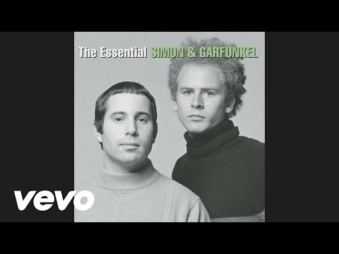 Simon & Garfunkel - My Little Town (Audio)