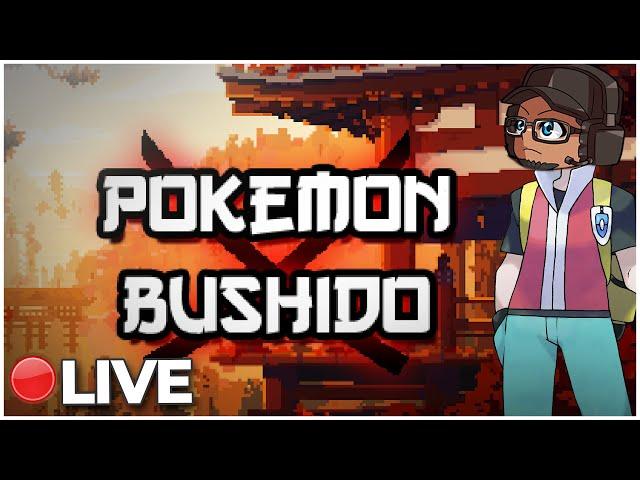 Pokemon Bushido | Episode 2