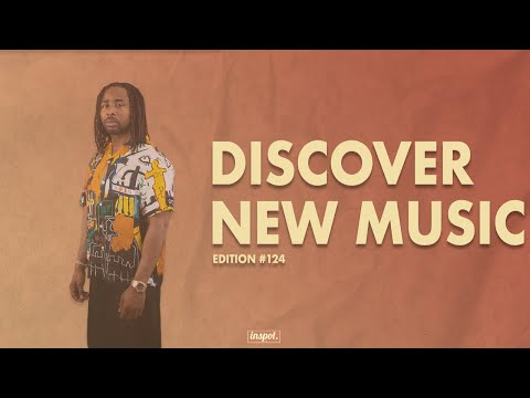 Discover New Music Edition 124