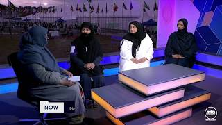 Lajna Studio Session - Jalsa Salana UK 2019