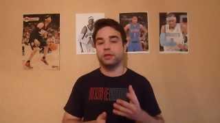 NBA PLUS! ВЫПУСК 49. Своеобразные рекорды NBA.
