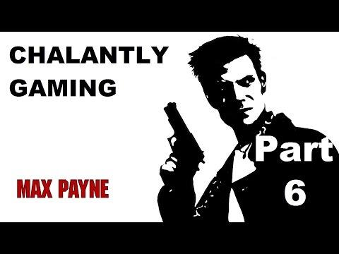 Max Payne Part 6: Benedict Cumbervlad