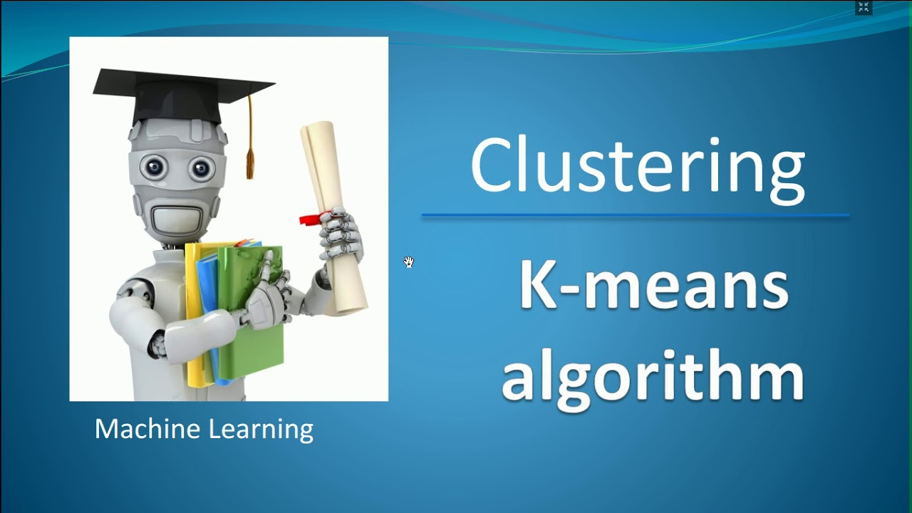 Introduction to k-means Clustering with scikit-learn