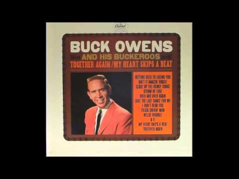 Buck Owens  Act Naturally