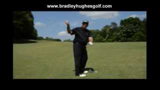 Bradley Hughes Golf- Syncing The Backswing