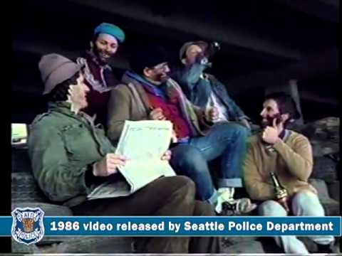 New Seattle police chief mocked homeless in 1986 video